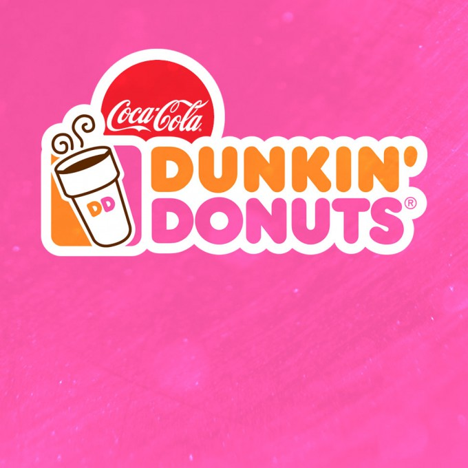 Coke, Dunkin' Donuts Partner to Release RTD Coffees in 2017