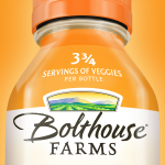 Bolthouse Farms Launches Organic 1915 Smoothies Line