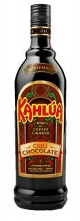 Kahlua Chili Chocolate (PRNewsFoto/Pernod Ricard USA)