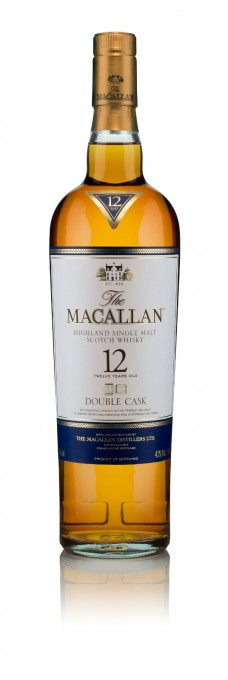 The Macallan Unveils Double Cask 12 Years Old