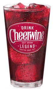 Cheerwine® invites fans to join the 'Cheerwine Authentic Soda Society' to earn rewards & access exclusive offers