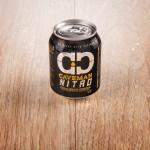 Review: Caveman Nitro Cold-Brew