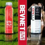 WTRMLN WTR, LifeAID to Present on Mission-Driven Marketing, Non-Traditional Retail at BevNET Live