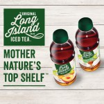 Long Island Ice Tea Announces Food Lion Partnership