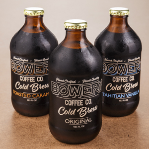 Bowery Coffee Co. Cold Brew