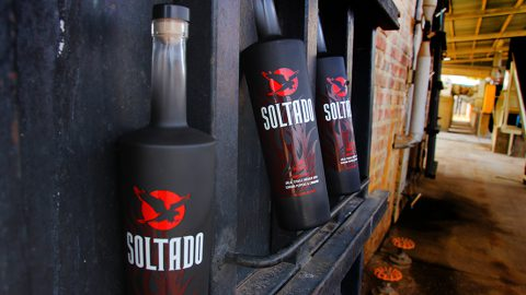 SOLTADO TEQUILA EXPANDS Q4 DISTRIBUTION FOOTPRINT