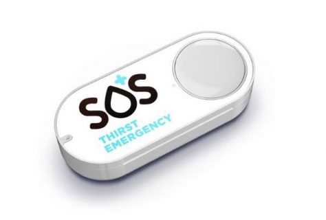PREPARE FOR PERFORMANCE: AMAZON DASH BUTTON FOR SOS HYDRATION