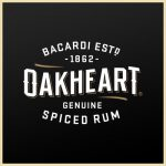 Oakheart Genuine Spiced Rum Hits Shelves with New Signature Packaging