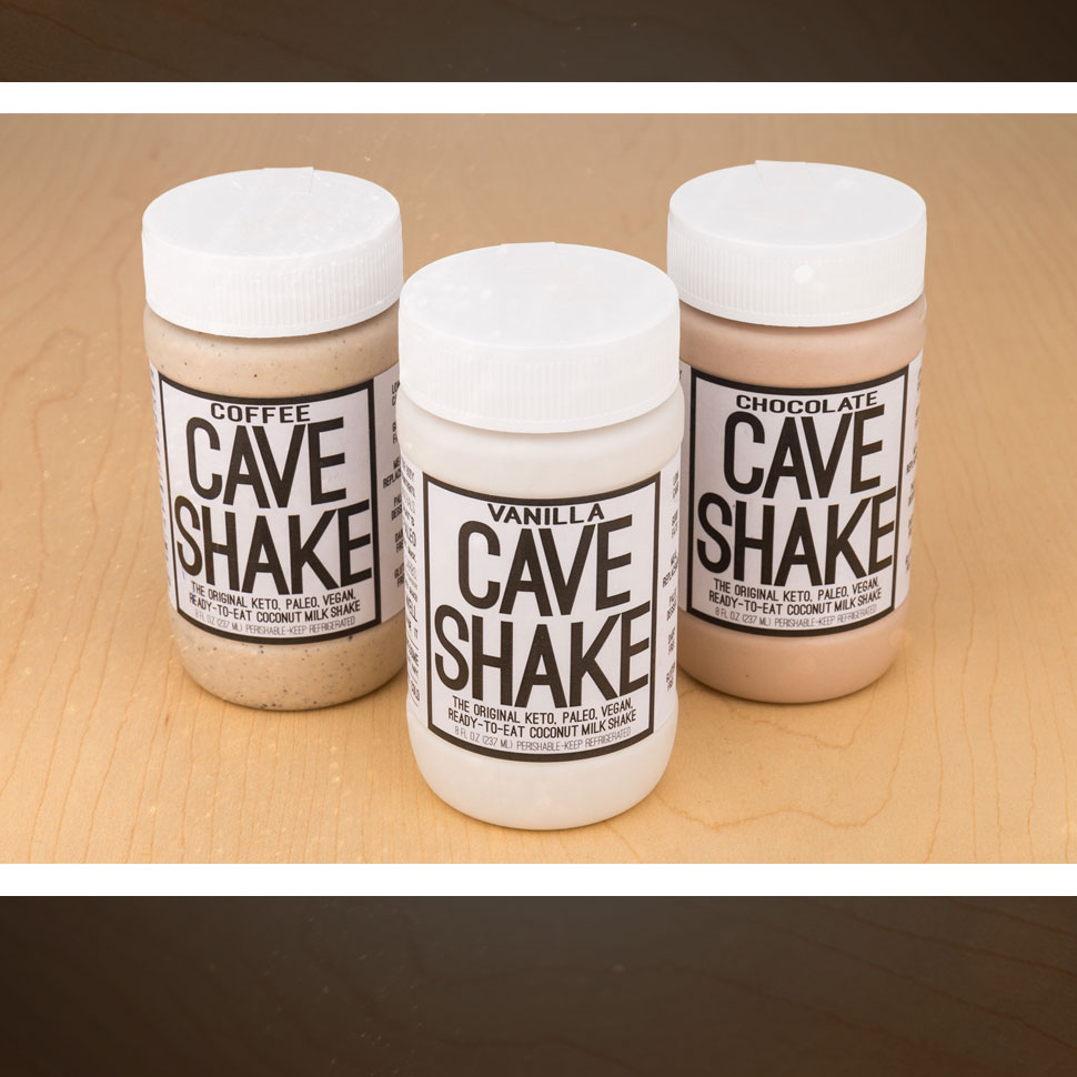 Review: Cave Shake: Food or Beverage?