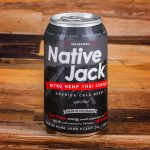 Review: Native Jack Nitro Hemp Thai Coffee