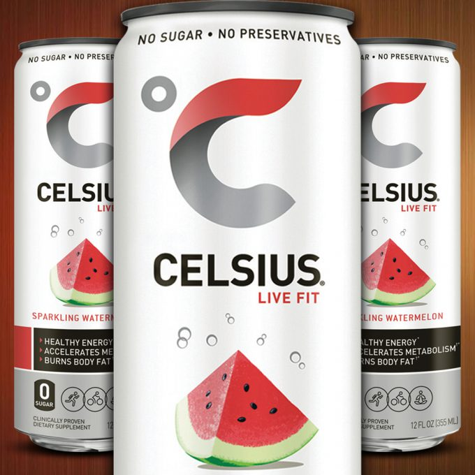 Celsius Celebrates Official Launch in Singapore