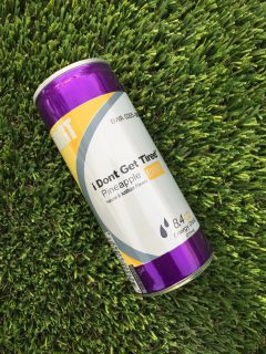 Kevin Gates' Energy Drink #iDGT Distributes New Pineapple Flavor