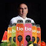 Tio Gazpacho Partners With Acclaimed Chef José Andrés