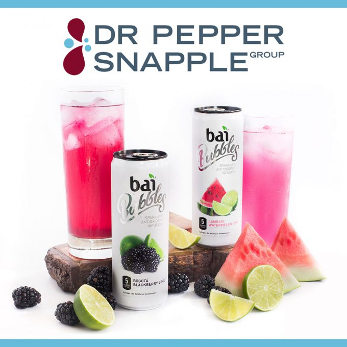 Dr Pepper Snapple Group to Acquire Bai for $1.7 Billion