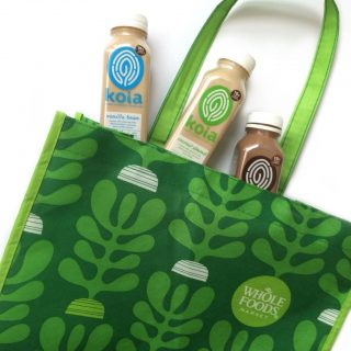Presence Marketing Natural Foods