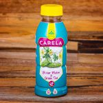 Review: Carela Blends Bitter Melon and Green Tea