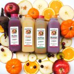 Natalie's Orchid Island Juice Company Announce Blood Orange and Carrot Tomato Celery Juices