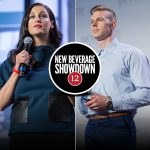 Mother Takes New Beverage Showdown 12 Title