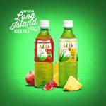 Long Island Iced Tea Acquires ALO Juice