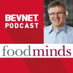 BevNET Podcast Ep. 38: Mouthwatering Innovation? FoodMinds Says It's In the Can.