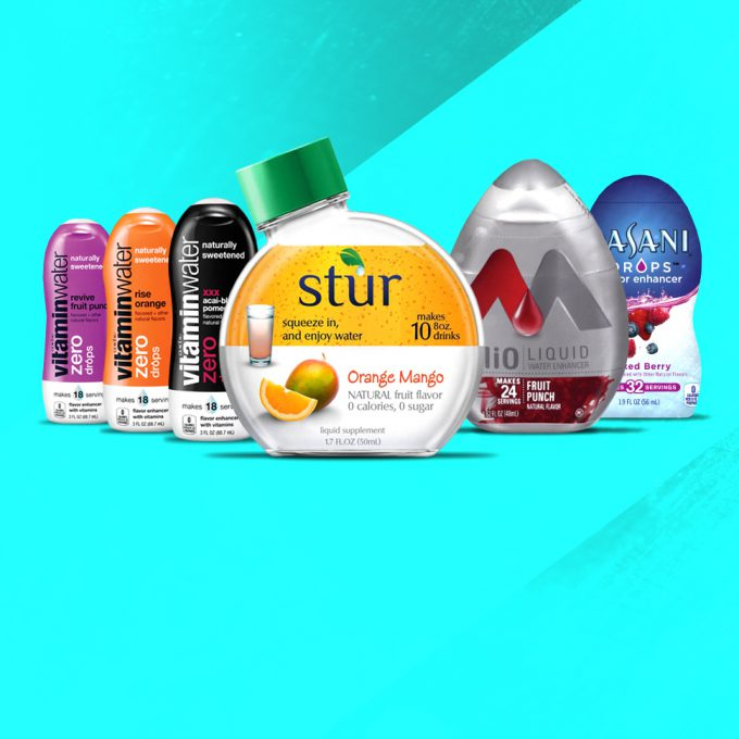 Not Dropping Out Upstart Water Enhancer Brands Stalk Mio