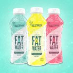 Bulletproof Relaunches FATwater