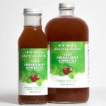 Press Clips: N.Y. State Reaches Settlement with Kombucha Producers
