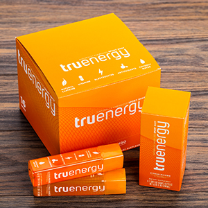 "TruEnergy ""Sport Shot"""