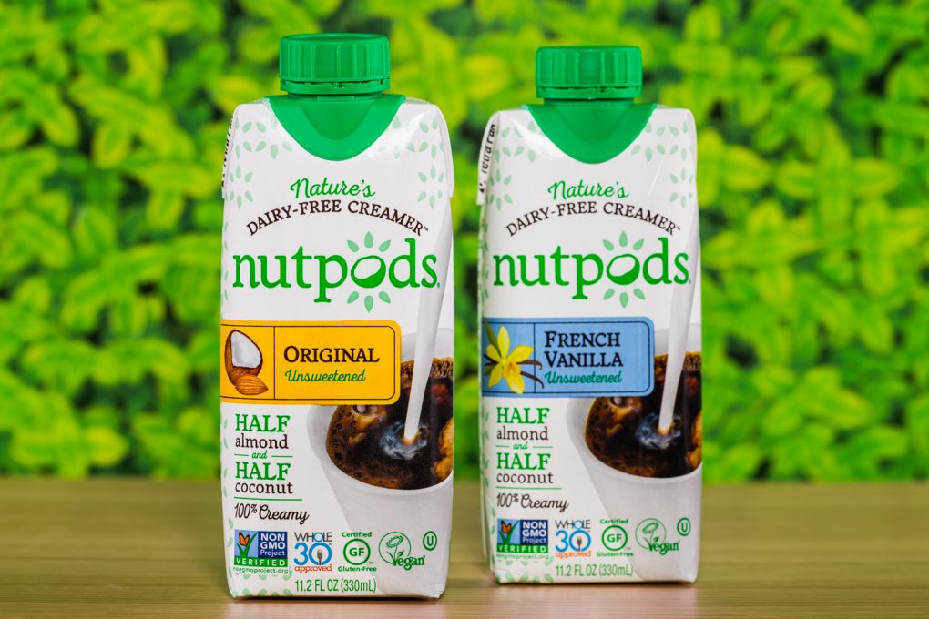 Nutpods Celebrates Second Birthday with Retail and Online Expansion