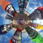 Jones Soda Co. Announces Winner of 4th Annual 'Jonesin' for a Fiat 500X' Photo Contest