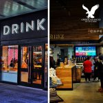 New Soft DRINK Bar Lands in Times Square