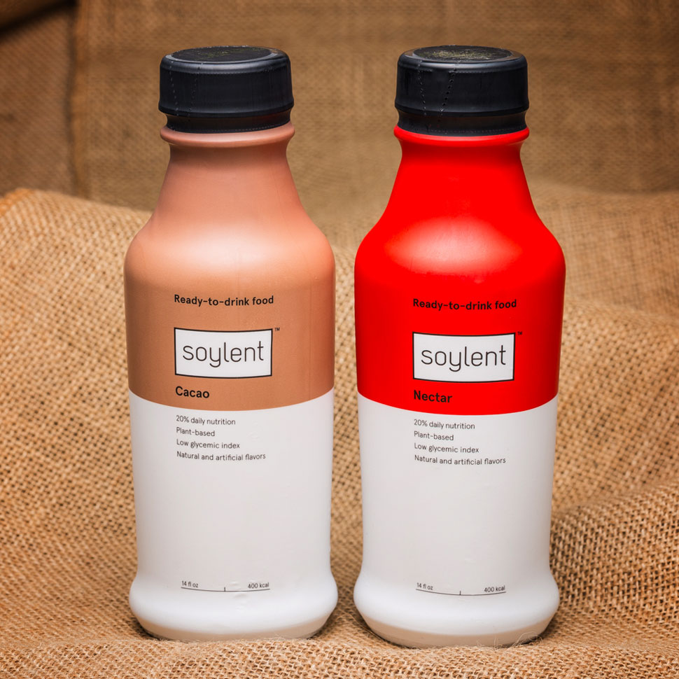 Review: Soylent Adds Two New Flavors