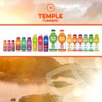 Temple Turmeric Debuts New Drinking Vinegars and Shots in New York