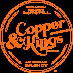 "Copper & Kings American Brandy Co. launches ""Zmaj"" Serbian juniper barrel aged absinthe"