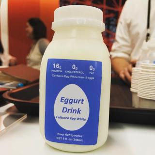 eggurt