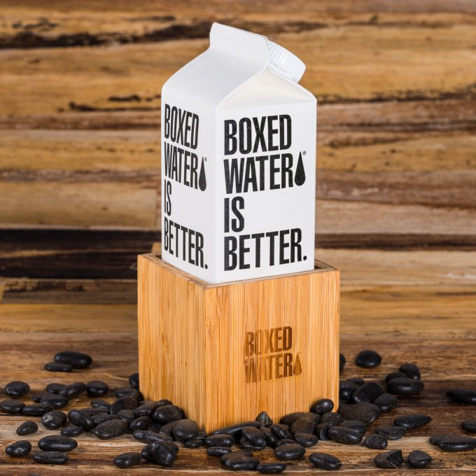 Boxed Water Appoints Joe Jankowski as National Grocery Account Executive