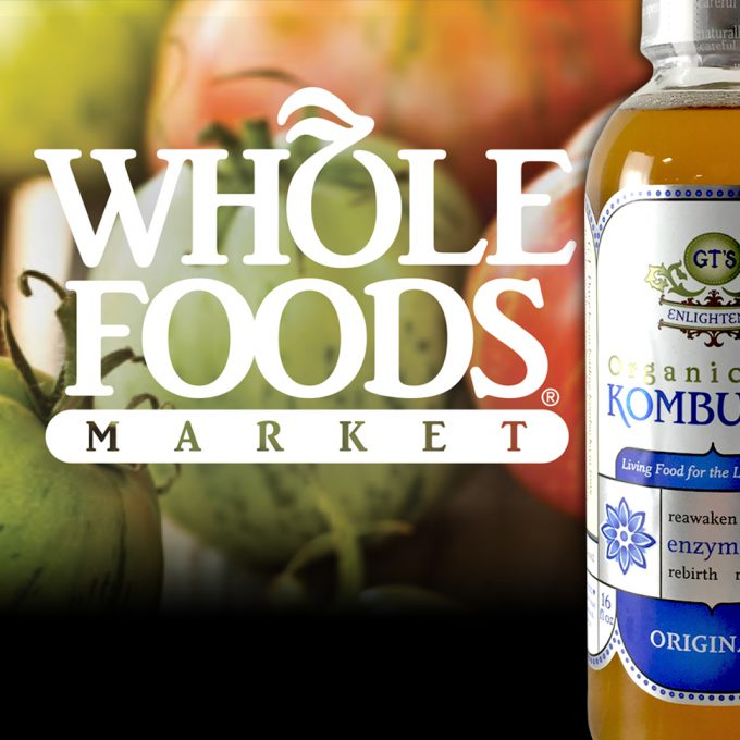 Judge Approves $8.25 Million Settlement in GT's Kombucha and Whole Foods Suit
