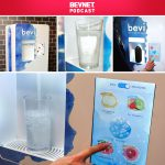 BevNET Podcast Ep. 43: Will Bevi Make Bottled Water Obsolete?