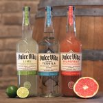 Dulce Vida Tequila Reaches Milestone Of More Than 25,000 Cases Sold In One Year