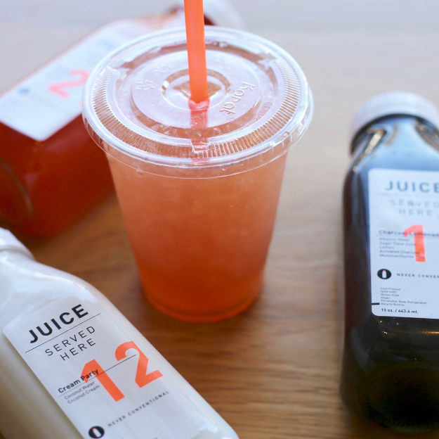 Distribution Roundup: Juice Served Here Taps Health-Ade
