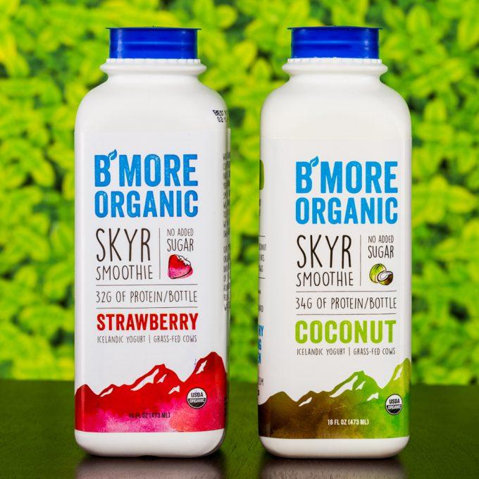 B'more Organic Announces East Coast Expansion