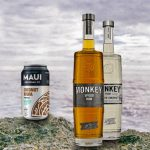 Maui Brewing Company Partners with Monkey Rum
