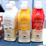 Dahlicious Prepping Launch of Dairy-Free Kefirs