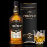 The Dubliner Irish Whiskey Launches Limited Edition 10-Year-Old Single Malt