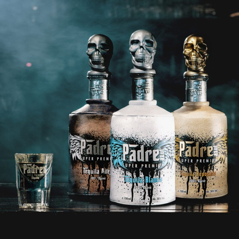 Tequila Padre