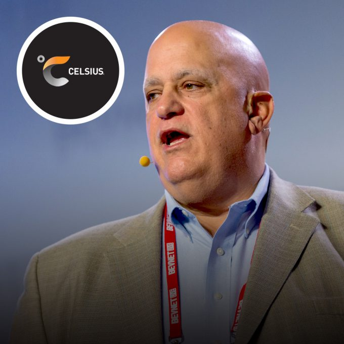 Gerry David Stepping Down As CEO At Celsius