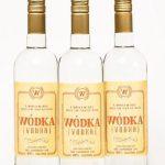 Wódka Vodka Announces New Ownership