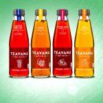 Review: Starbucks' Teavana Ready-to-Drink Teas