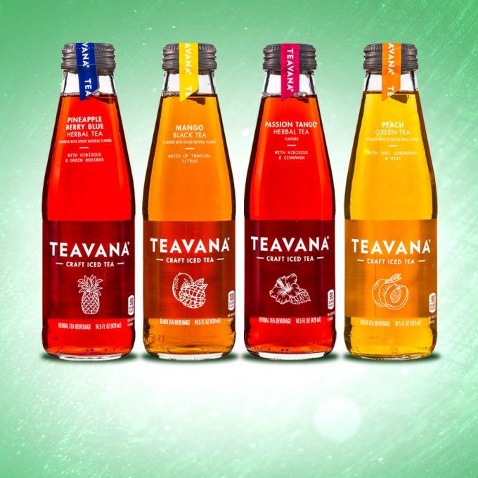 Teavana Bevnet Com Product Reviews Bevnet Com