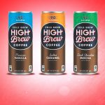 High Brew Drops Stevia